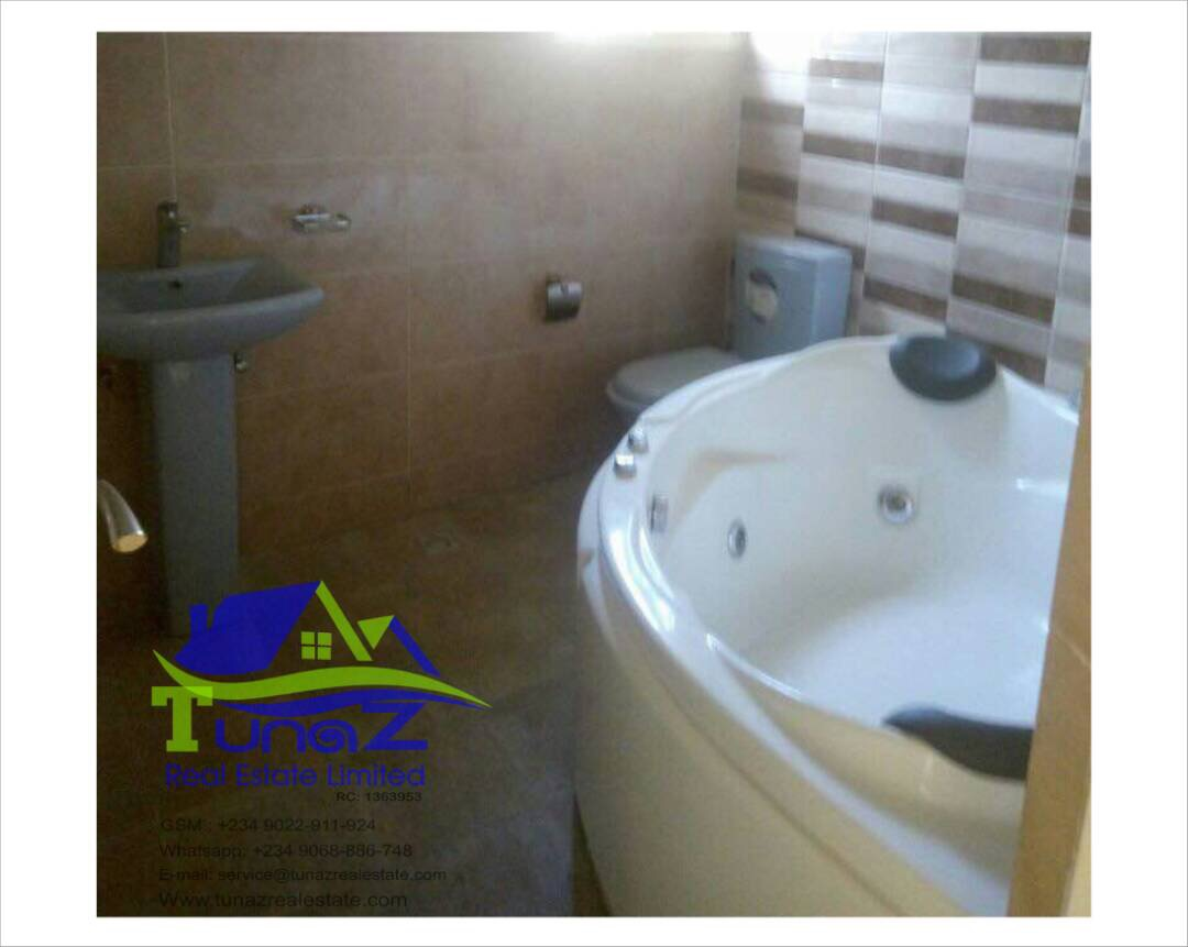 4 Bedroom Semi Detached Duplex For Sale