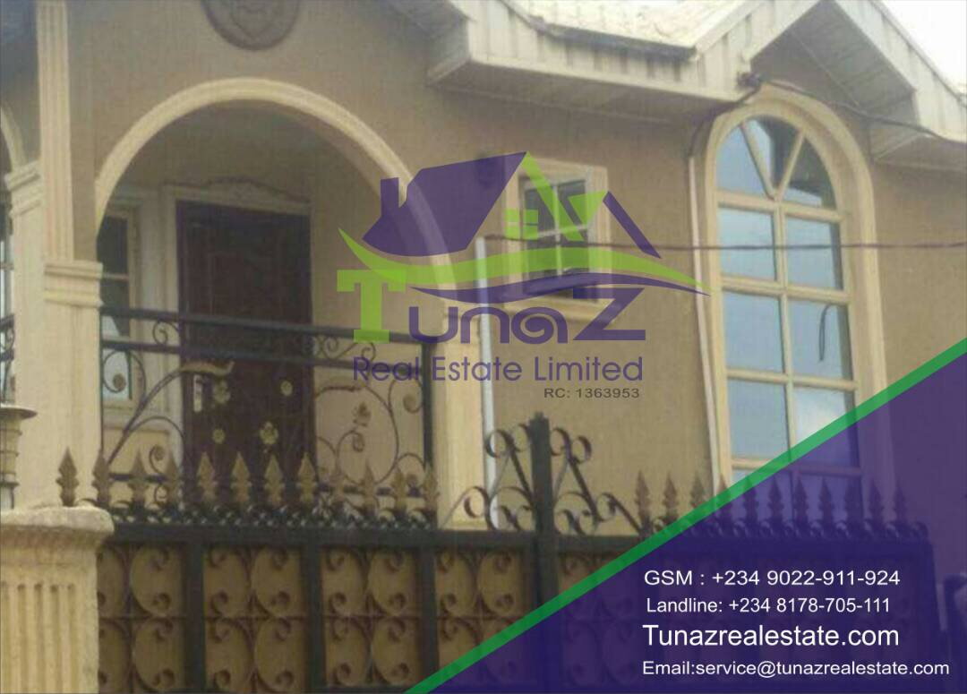 *DISTRESS SALE** Newly built duplex plus 2 nos of 2 bedroom flat for sale
